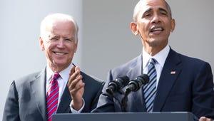 How to Watch Joe Biden and Barack Obama's Socially Distanced Conversation Online