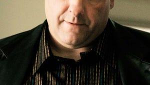 "David Chase: Just Kidding, Tony Soprano Is Not ""Not Dead"""