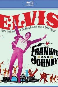 Frankie and Johnny as Earl Barton Dancer