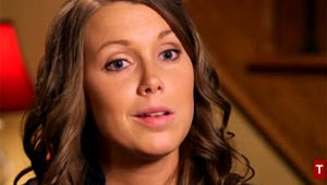 Anna Duggar Speaks Out About Josh's Scandal for the First Time