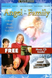Angel in the Family as Beth Bishop-Collins