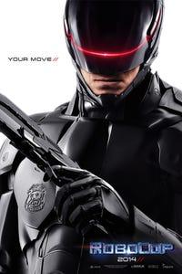 RoboCop as Rick Mattox