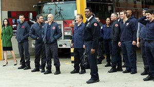 """Chicago Fire Boss Teases Shay's Fresh Start, a """"Powerful"""" Fall Finale and a Big Cliff-Hanger"""