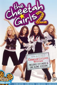 The Cheetah Girls 2