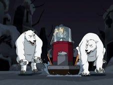 The Mummy: The Animated Series, Season 2 Episode 7 image