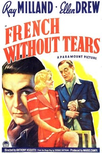 French Without Tears as Alan Howard