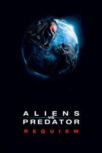 AVPR: Aliens vs Predator - Requiem as Nathan