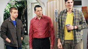 Two and a Half Men Renewed for Season 11 --- But There's a Twist!