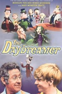 The Daydreamer as Mrs. Klopplebobbler