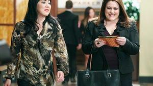 Lifetime Renews Drop Dead Diva for Season 6