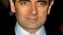 Rowan Atkinson Injured in Car Crash