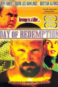 Day of Redemption as Mary Everly