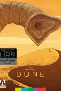 Dune as Alia