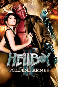 Hellboy II: The Golden Army as Tom Manning