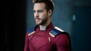 Mon-El Is Definitely Returning for Supergirl's 100th Episode