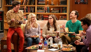 SAG Snubs and Surprises: Modern Family, Big Bang Get Dumped for Some New Faces