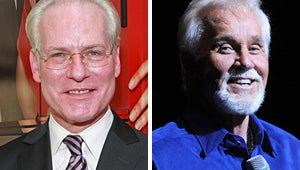 Kenny Rogers and Tim Gunn to Appear on How I Met Your Mother