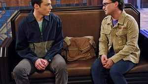 The Big Bang Theory Finale Preview: Can Sheldon Handle the Big Changes in His Life?