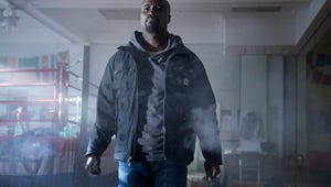 Marvel's Luke Cage Is the Most Important TV Show of 2016
