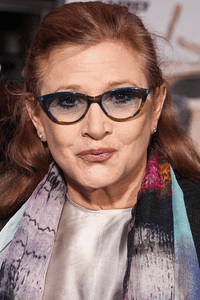 Carrie Fisher as Angela