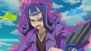 Yu-Gi-Oh! ZEXAL, Season 2 Episode 11 image