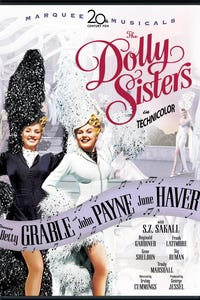 The Dolly Sisters as Leonore