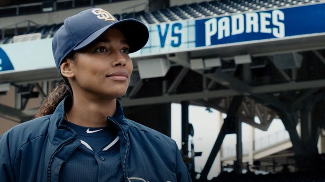 Kylie Bunbury, Pitch