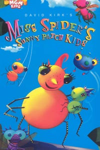 Miss Spider's Sunny Patch Kids as Holley