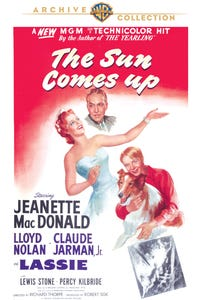 The Sun Comes Up as Mrs. Golightly