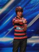 The X Factor, Season 3 Episode 4 image