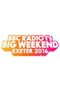 Radio 1's Big Weekend 2016
