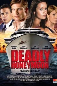 Deadly Honeymoon as Gwen Merced