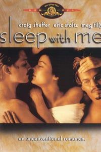Sleep with Me as Athena