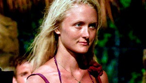 """Survivor's Krista: """"I Don't Regret Going with Russell"""""""