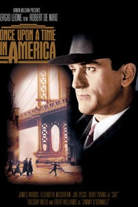 Once Upon a Time in America as Max