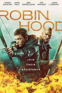 Robin Hood as Robin Hood