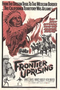 Frontier Uprising as (uncredited)