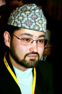 Crown Prince Dipendra
