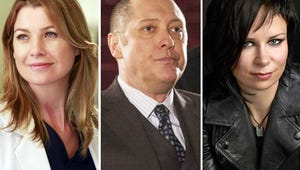 Mega Buzz: A New Grey's Addition, a 24 Makeover and the Blacklist Nemesis