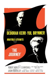The Journey as Billy Rhinelander