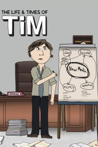 The Life and Times of Tim as Chipper