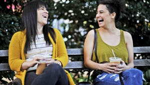 Why Broad City Is the Comedy We Need