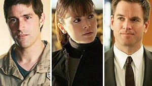 Mega Buzz on Lost, CSI, NCIS, Fringe, Grey's & More