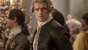 Outlander: Is [Spoiler] the Savior Claire and Jamie Need?
