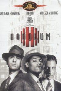 Hoodlum as Dutch Schultz