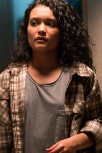 Jamila Velazquez as Laura