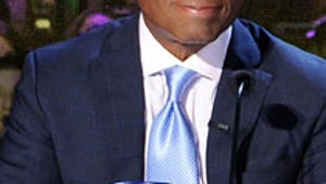 Report: L.A. Reid Signs Contract For Season 2 of The X Factor