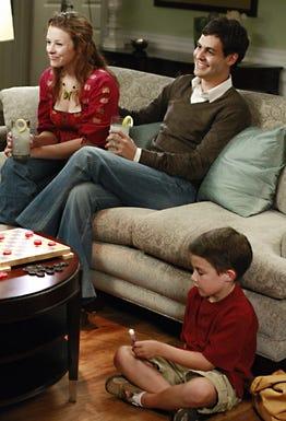 """Desperate Housewives - Season 5 - """"Kids Ain't Like Everybody Else"""" - Joy Lauren, Andrew Leeds, Jake Soldera"""