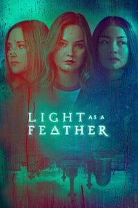 Light as a Feather as McKenna