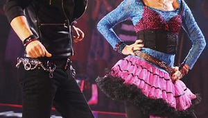 """Dancing with the Stars: Who Got """"Jiggy Wit It"""" on the Dance Floor?"""